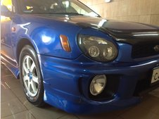Subaru Impreza 2002 ����� ��������� | ���� ����������: 14.05.2014