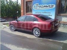 Volkswagen Passat 1998 ����� ��������� | ���� ����������: 14.05.2014