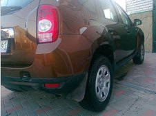 Renault Duster 2014 ����� ���������