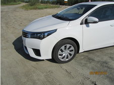 Toyota Corolla 2014 ����� ���������   ���� ����������: 18.05.2014