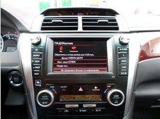 Toyota Camry 2012 ����� ��������� | ���� ����������: 19.05.2014