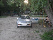 Toyota Corolla Ceres 1992 ����� ��������� | ���� ����������: 20.05.2014