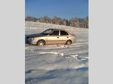 Hyundai Accent 2005 ����� ��������� | ���� ����������: 20.05.2014