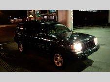 Jeep Grand Cherokee 1997 ����� ��������� | ���� ����������: 21.05.2014