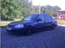 Honda Civic 2000 ����� ��������� | ���� ����������: 22.05.2014