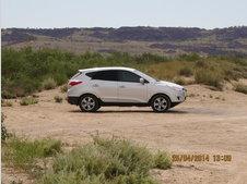 Hyundai ix35 2012 ����� ��������� | ���� ����������: 23.05.2014