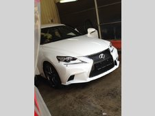 Lexus IS250 2014 ����� ��������� | ���� ����������: 23.05.2014
