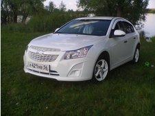 Chevrolet Cruze 2013 ����� ��������� | ���� ����������: 26.05.2014