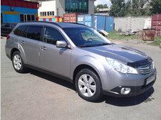 Subaru Outback 2010 ����� ���������   ���� ����������: 26.05.2014