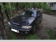 Toyota Carina 1997 ����� ��������� | ���� ����������: 27.05.2014