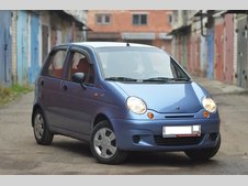 Daewoo Matiz 2006 ����� ��������� | ���� ����������: 28.05.2014