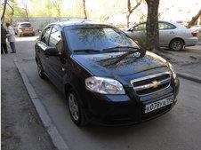 Chevrolet Aveo 2009 ����� ��������� | ���� ����������: 29.05.2014