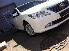 Toyota Camry 2014 ����� ��������� | ���� ����������: 30.05.2014