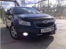Chevrolet Cruze 2010 ����� ��������� | ���� ����������: 30.05.2014