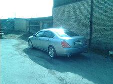 Nissan Teana 2004 ����� ���������   ���� ����������: 31.05.2014