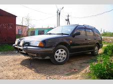 Nissan Avenir 1994 ����� ��������� | ���� ����������: 31.05.2014