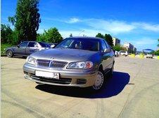 Nissan Bluebird Sylphy 2002 ����� ��������� | ���� ����������: 31.05.2014