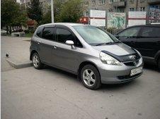 Honda Fit 2002 ����� ��������� | ���� ����������: 02.06.2014