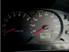 Mazda Tribute 2001 ����� ��������� | ���� ����������: 03.06.2014