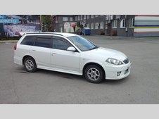 Nissan Wingroad 2002 ����� ��������� | ���� ����������: 04.06.2014
