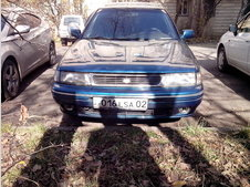 Subaru Legacy 1993 ����� ��������� | ���� ����������: 04.06.2014