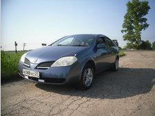Nissan Primera 2002 ����� ��������� | ���� ����������: 07.06.2014