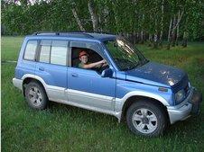 Suzuki Escudo 1996 ����� ��������� | ���� ����������: 08.06.2014
