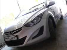 Hyundai Elantra 2014 ����� ��������� | ���� ����������: 14.06.2014