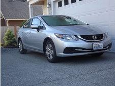 Honda Civic  ����� ��������� | ���� ����������: 14.06.2014