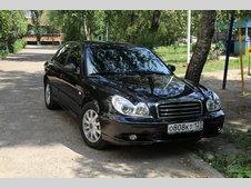 Hyundai Sonata 2008 ����� ��������� | ���� ����������: 16.06.2014
