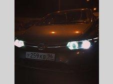 Honda Civic 2008 ����� ��������� | ���� ����������: 18.06.2014