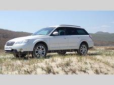Subaru Outback 2008 ����� ��������� | ���� ����������: 18.06.2014