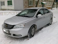 Geely Emgrand 2013 ����� ��������� | ���� ����������: 19.06.2014
