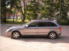 Mazda Familia S-Wagon 2002 ����� ��������� | ���� ����������: 20.06.2014