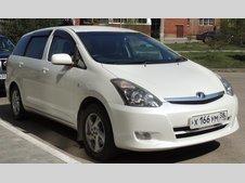 Toyota Wish 2006 ����� ��������� | ���� ����������: 20.06.2014