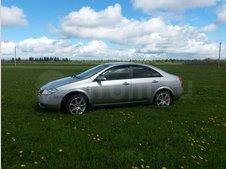 Nissan Primera 2007 ����� ��������� | ���� ����������: 22.06.2014
