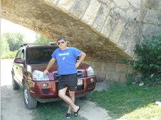 Hyundai Tucson 2006 ����� ��������� | ���� ����������: 25.06.2014
