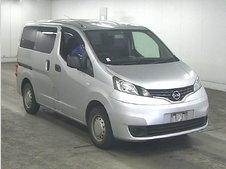 Nissan NV200 2010 ����� ���������   ���� ����������: 25.06.2014