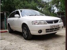 Nissan Wingroad 2000 ����� ��������� | ���� ����������: 27.06.2014