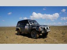 Nissan Safari 1993 ����� ���������   ���� ����������: 27.06.2014