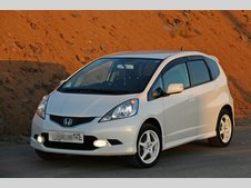 Honda Fit 2008 ����� ��������� | ���� ����������: 02.07.2014