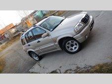Suzuki Grand Vitara 2003 ����� ��������� | ���� ����������: 03.07.2014