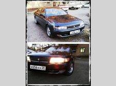 Toyota Chaser 1993 ����� ��������� | ���� ����������: 03.07.2014