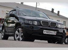 BMW X5 2000 ����� ��������� | ���� ����������: 04.07.2014