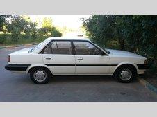 Toyota Carina 1985 ����� ��������� | ���� ����������: 05.07.2014