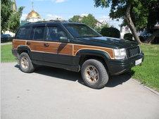 Jeep Grand Cherokee 1996 ����� ��������� | ���� ����������: 06.07.2014