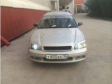Subaru Legacy 1999 ����� ��������� | ���� ����������: 07.07.2014