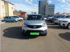 SsangYong Actyon 2014 ����� ��������� | ���� ����������: 10.07.2014