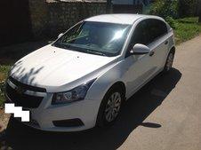 Chevrolet Cruze 2012 ����� ��������� | ���� ����������: 11.07.2014