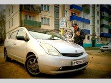 Toyota Prius 2003 ����� ��������� | ���� ����������: 15.07.2014